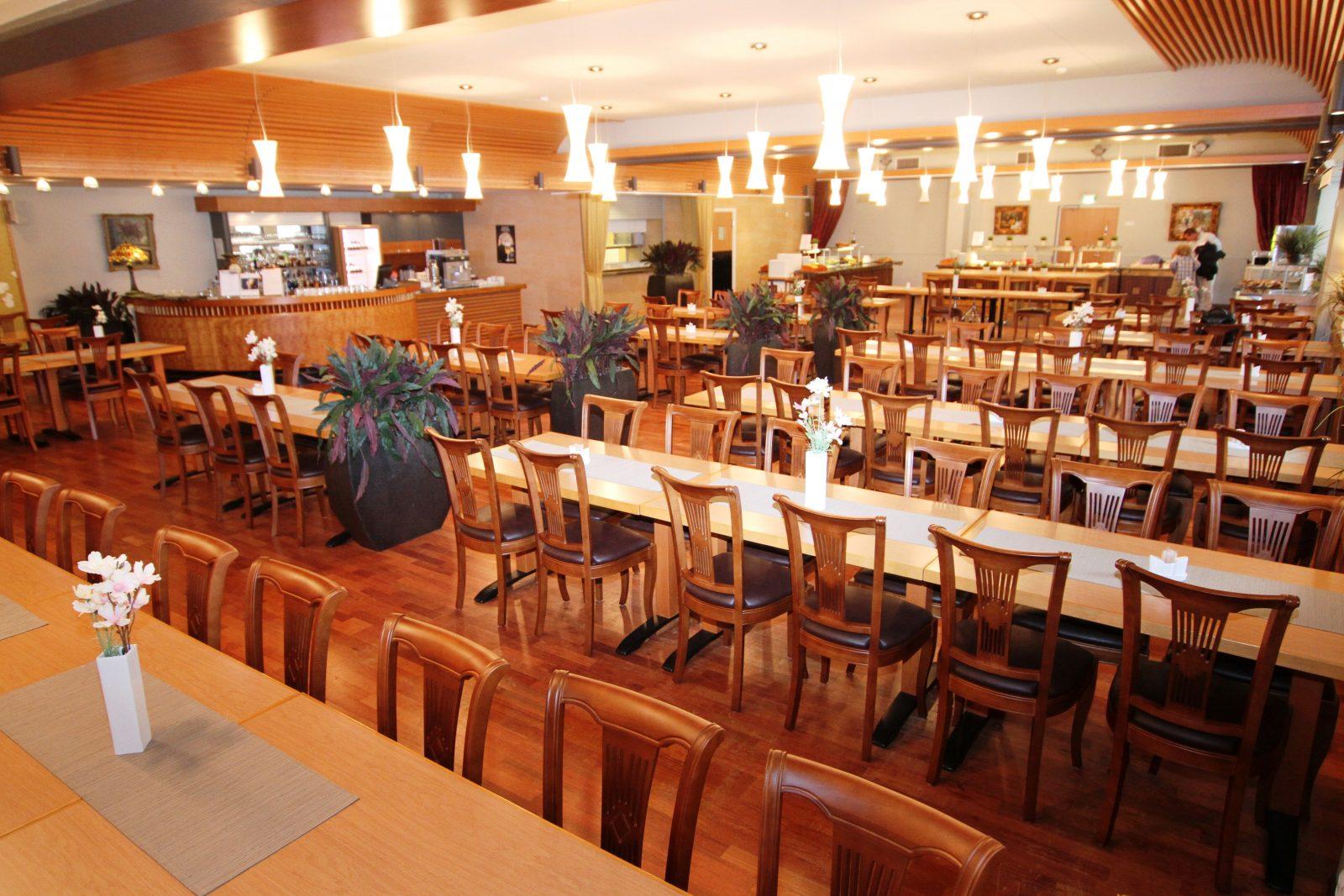 Restaurant  Kruunupuisto