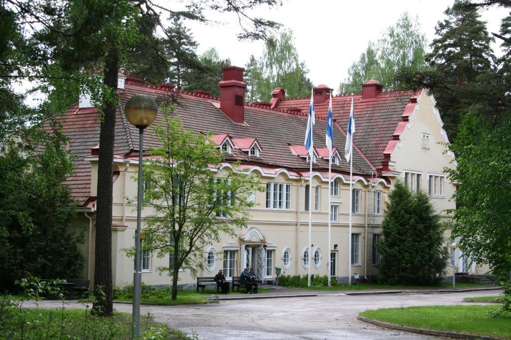 Отель «Финляндия»