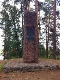 Runebergin kumpu