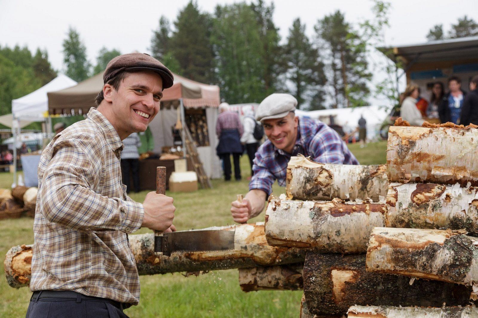 Metku – Metsäkulttuuripäivät