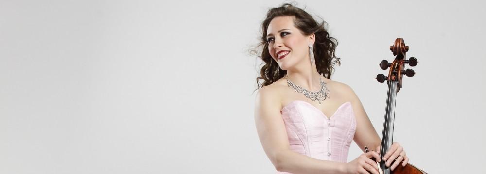 Lomasävel-konsertti:  Bachia kesäpäivänä