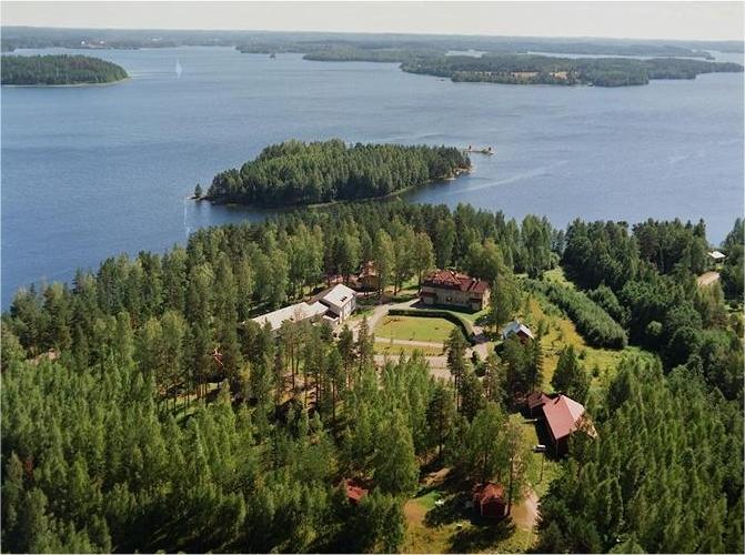 Itä-Karjalan Kansanopisto