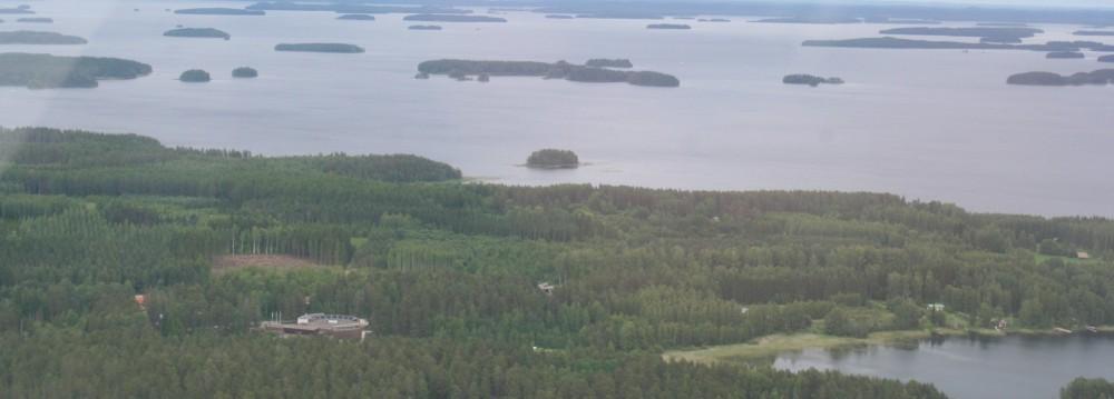 Harjun Syysmiitinki / Suomen luonnon päivä