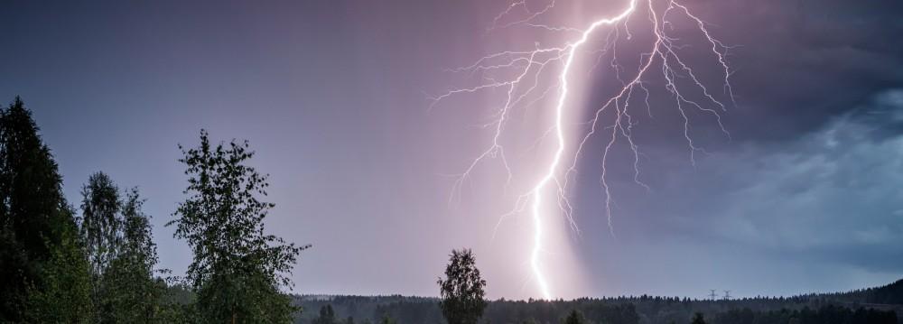 Myrsky-seminaari – myrskyt ilmatieteen, myrskybongauksen, varautumisen ja kokemusten kautta