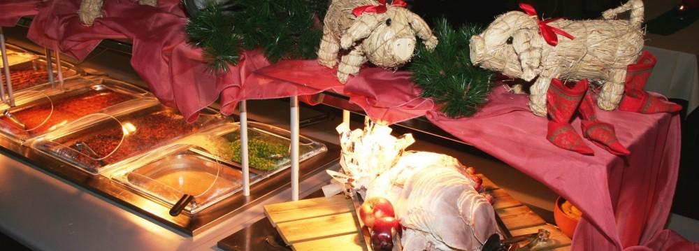 Kruunupuiston Joulupöytä