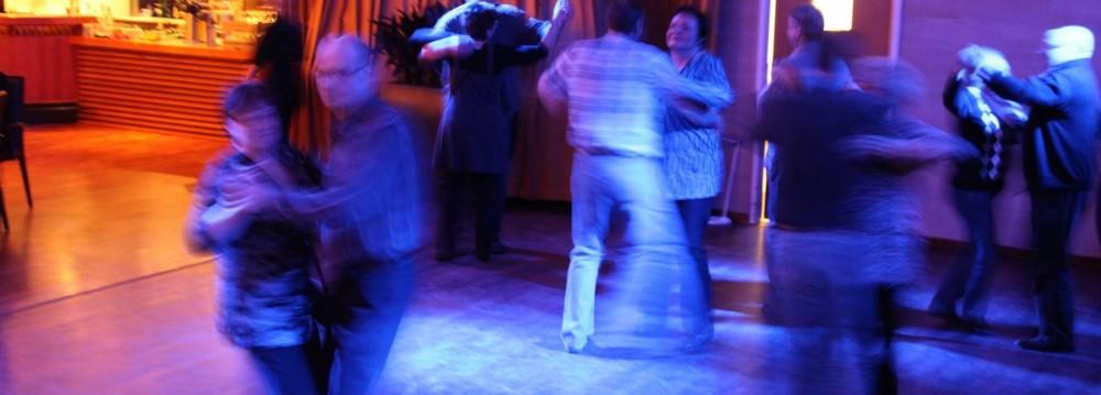Tanssit Reijo Paunonen