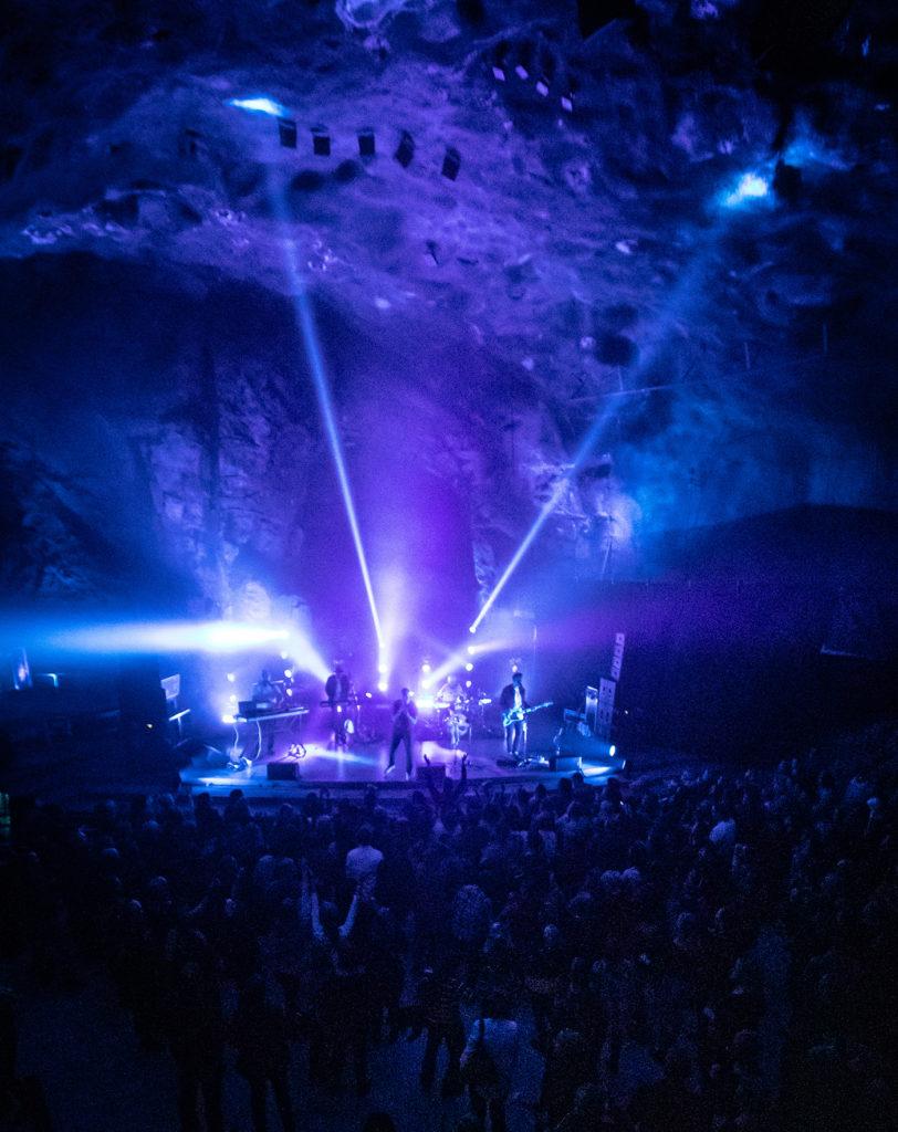 ALTAMULLAN ROAD-konserttipaketti 4.12.